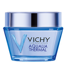 AQUALIA THERMAL - CREME RICHE HYDRATATION DYNAMIQUE