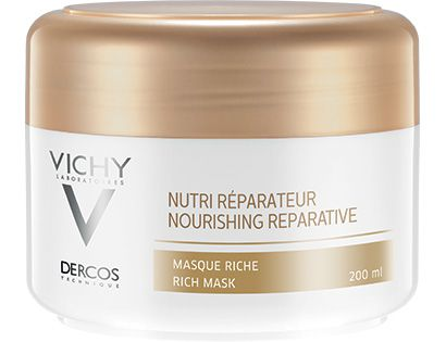 DERCOS - NUTRI-REPARATEUR MASQUE RICHE