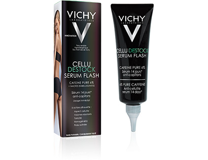 DESTOCK - CELLU DESTOCK SERUM FLASH