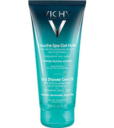 IDEAL BODY - Douche Spa Gel-Huile