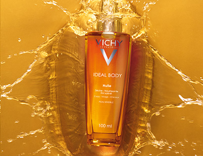 IDEAL BODY - Huile