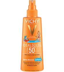 IDEAL SOLEIL - Spray Douceur Enfants SPF 50+