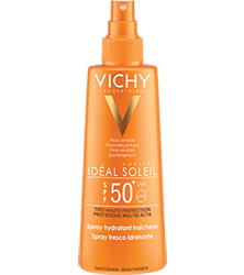 IDEAL SOLEIL - Spray SPF 50