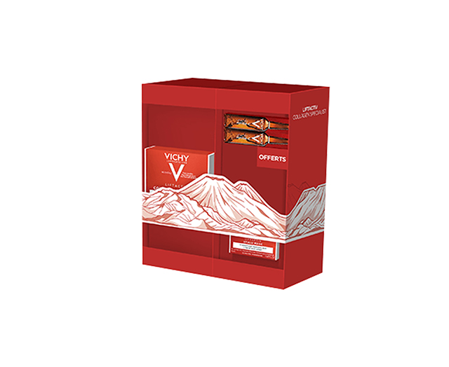 LIFTACTIV SPECIALIST - COFFRET LIFTACTIV COLLAGEN SPECIALIST