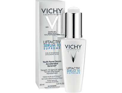LIFTACTIV - SERUM 10 SUPREME