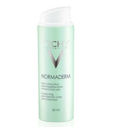NORMADERM - SOIN CORRECTEUR ANTI-IMPERFECTIONS HYDRATATION 24H