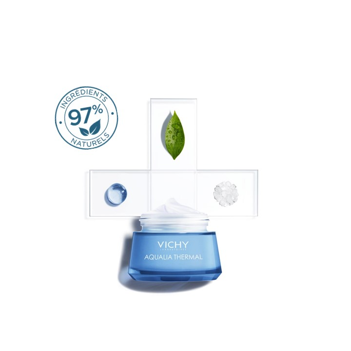 AQUALIA THERMAL - Crème réhydratante riche