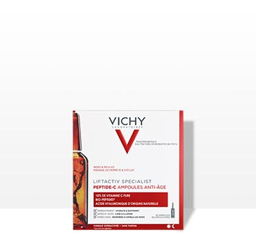 LIFTACTIV SPECIALIST - Ampoules Anti-Âge Liftactiv Peptide-c