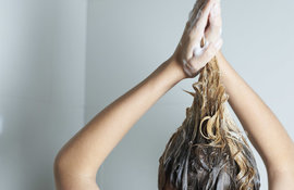 shampooing sans sulfates