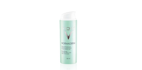 Soin embellisseur anti-imperfections hydratation 24h Normaderm