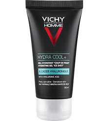 VICHY HOMME - Hydra Cool+